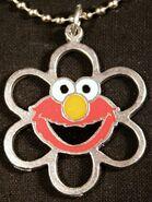 Sesame street general store pendant elmo flower 2