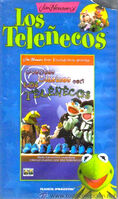 Telenecos VHS
