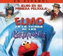 Elmo en la Tierra de los Gruñones