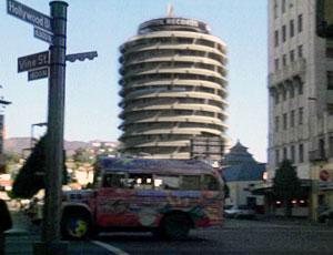 Hollywoodvine