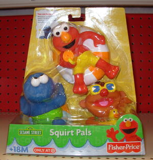 Squirtpals