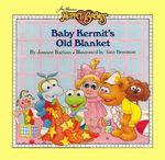BabyKermitsOldBlanket