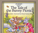 The Tale of the Bunny Picnic (book)
