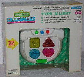 Headsmart1993TypeNLight