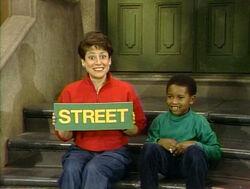 Linda-STREET