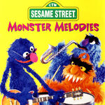 Monster Melodies (CD)