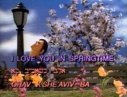 Singseasons-springtimelove
