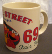 Ss general store mug fun and fair play 3