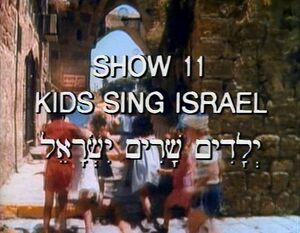 Kidssing-title