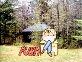 Pushsong