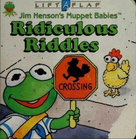 Ridiculousriddles