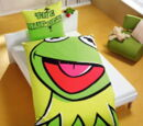 Muppet bedding (Global Labels)