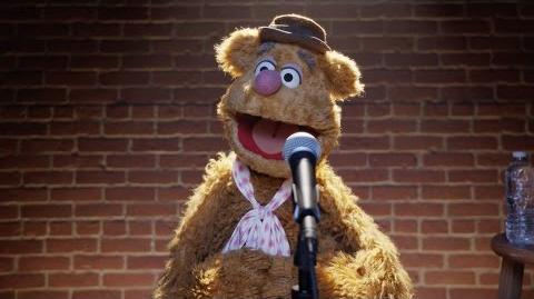 Fozzie's Bear-ly Funny Fridays 5 The Muppets
