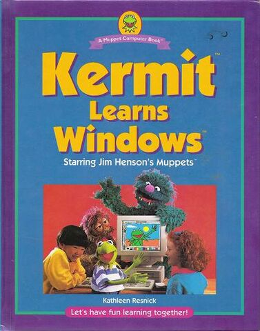 File:Kermit Learns Windows.JPG