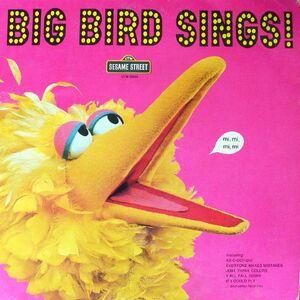 BigBirdSingsLP