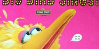 Big Bird Writes a Poem