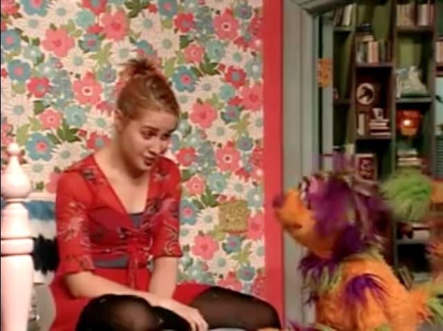 Sesame Street D Dance – HD Wallpapers