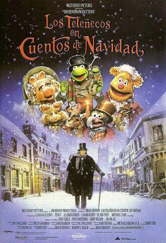 File:Spanish-Los-Telenecos-en-Cuentos-de-Navidad-Poster.jpg