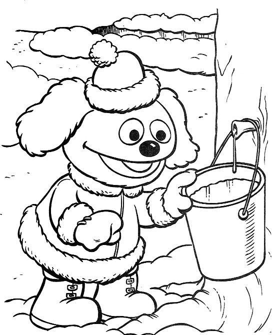 maple coloring pages - photo#19