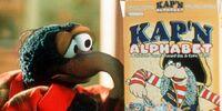 Kap'n Alphabet Cereal