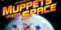 Muppets from Space (video)