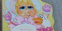 Muppet Babies' Mother Goose
