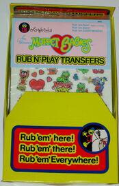 Rub n play