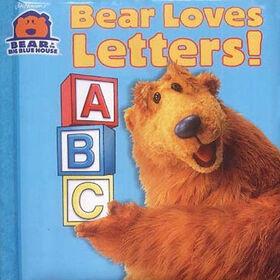 BearLovesLetters
