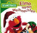 Elmo rettet Weihnachten
