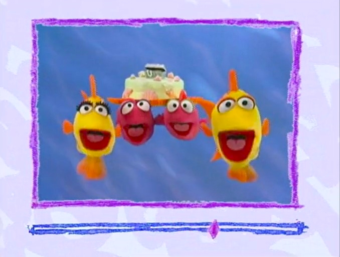 Elmo's World: Fish | Muppet Wiki | Fandom powered by Wikia