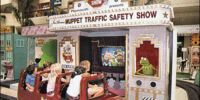 Plymouth Muppet Traffic Safety Show