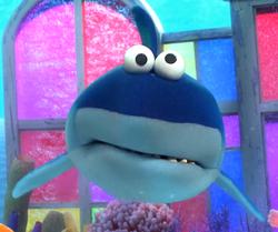 Cookie-Shark