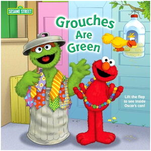 Grouchesaregreen