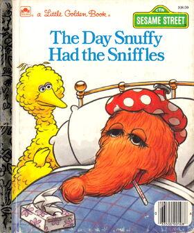 Snifflesbook