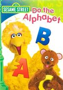 Do the Alphabet Dvd