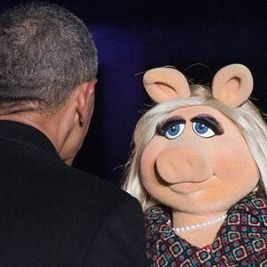 Obama - Piggy