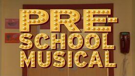 Pre-School Musical