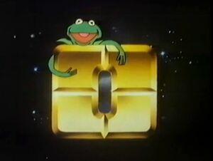 TVQ KermitFrog