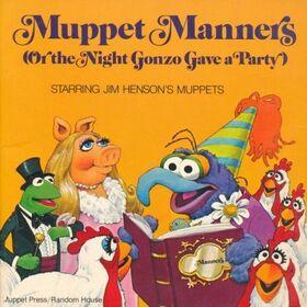 MuppetMannersOrig