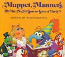 Muppet Manners (Relf)
