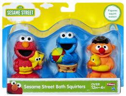 Playskool 2015 bath squirters 1