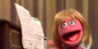 Sesame Street pageants