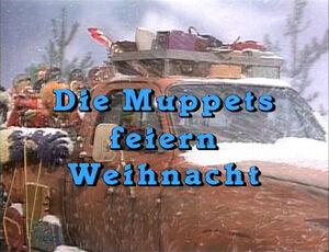 DieMuppetsFeiernWeihnacht-Title