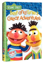 Bert and Ernie's Great Adventures (video)
