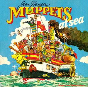 Muppetsatsea
