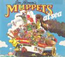 Muppets at Sea