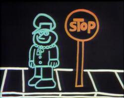 TSD.Policeman
