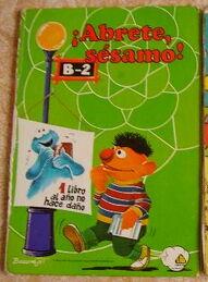 Beaumont 1977 spain abrete sesamo book B2