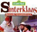 Sinterklaas Bezoekt Sesamstraat