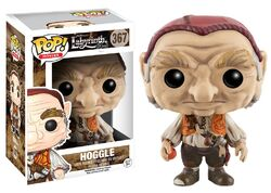 Funko Hoggle